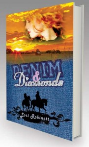 Denim & Diamonds by Lori Robinett