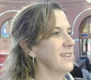 Margo Dill