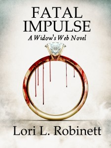 http://www.amazon.com/Fatal-Impulse-Widows-Web-Novel-ebook/dp/B00UB2U7WS/