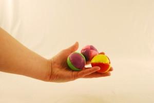 Juggle Balls