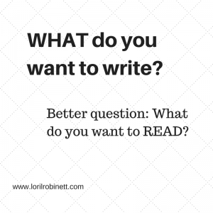 WHAT do you want to write_(1)