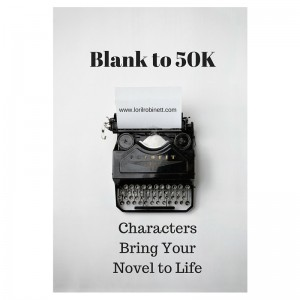 Blank to 50K