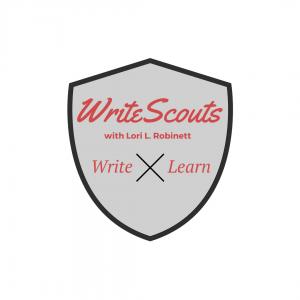 WriteScouts